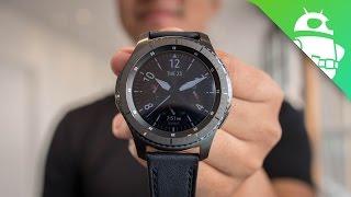 Samsung Gear S3 First Look