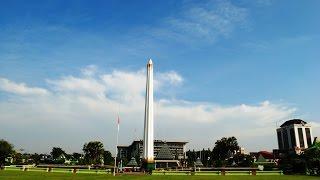 Tugu Pahlawan Surabaya | Surabaya City of Heroes
