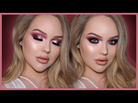 PERRIE EDWARDS  No More Sad Songs Inspired Makeup Tutorial