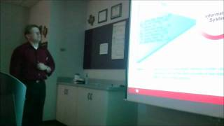 CIS 511: Chapter 1: Information Systems in Global Business Today