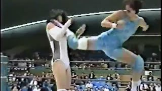 Hasegawa & ASARI (AJW) VS Kitamura & Nagashima  (LLPW)