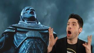 X Men: Apocalypse trailer review