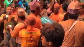 Festival nepal