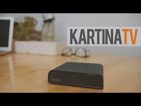 Kartina TV: эволюция интерактивного русскоязычного тв.