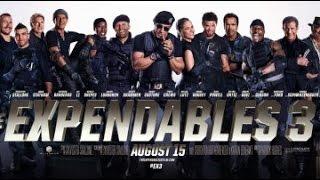 Os Mercenários 3 (Expendables 3, 2014) - Análise Completa HD