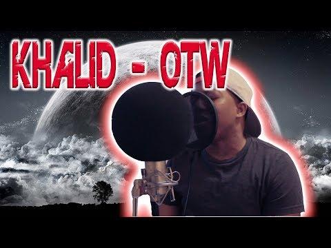 Khalid - OTW (Audio) ft. 6LACK, Ty Dolla $ign (Rob Williams Cover)