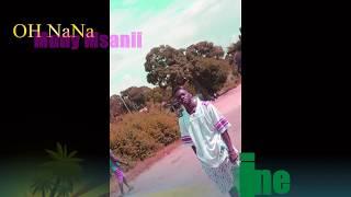 NEW |  MUDY MSANII  |  OH NANA  |  OFFICIAL AUDIO   RAI TV |