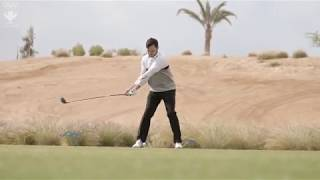 لقطات منوعة من بطولة الاردن الدولية للجولف