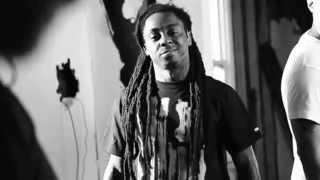 Lil Wayne - Behind The Scenes Of