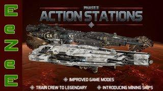 Fractured Space - Phase 3: Basilisk. 2 man team