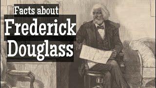 Frederick Douglass Biography for Kids   Classroom Edition