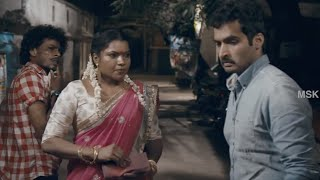 Athithi Movie Scene ( Cocktail Malayalam Movie Remake) Tamil Movie Scene