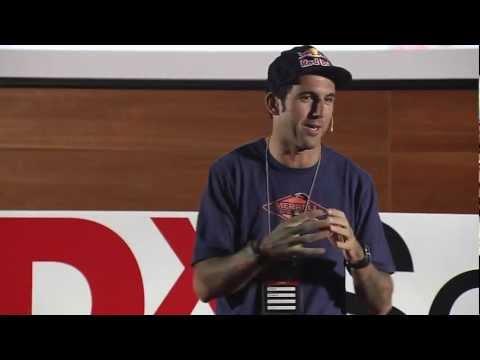 Donde esta el limite: Josef Ajram at TEDxSevilla