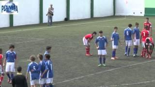 SL Benfica x CF 'Os Belenenses' - Jogo 3º/4º Lugar do 5º Torneio Internacional VFR Sub15