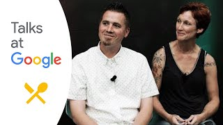 "Douglas Hewitt & Michelle Lutz: ""Farming and Cooking for Change"" 