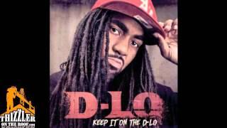 D-Lo ft. J Stalin, Dot - Do Me [Prod. The Mekanix] [Thizzler.com]