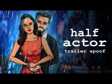 Xxx Mp4 Half Girlfriend Trailer Spoof Shudh Desi Endings 3gp Sex