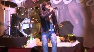 Kailash Kher-Teri Deewani | Watch Live | Live at indore | Stage Lighting effects | Best Sound System