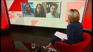 صفحه دو: جایگاه جنبش دانشجویی در فضای سیاسی کنونی ایران