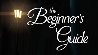 A POWERFUL EXPERIENCE   The Beginner's Guide