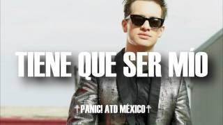 Emperor's New Clothes - Panic! At The Disco |Traducida al español| ♣