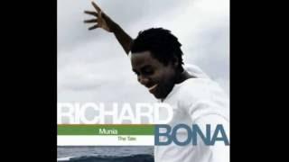 Richard Bona - Munia (The Tale) (2003) Full Album