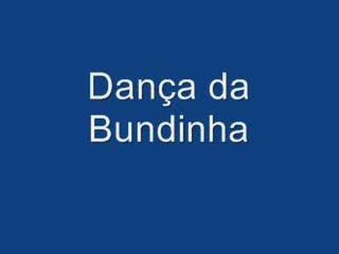Dança da Bundinha