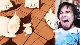 Super Mario Gato 3D (Gato Bros 3D) - SUPER DIFICIL!!!
