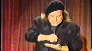 SAM KINISON ON DANGERFIELDS
