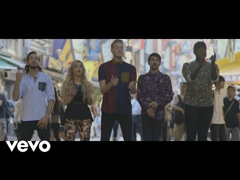 Download [Official Video] Rather Be - Pentatonix (Clean Bandit Cover)