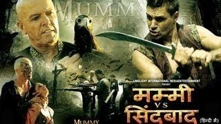 Mummy Vs Sinbaad - Full Length Action Hindi Movie