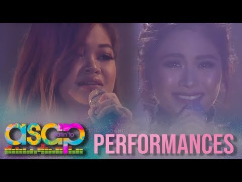 Xxx Mp4 ASAP Natin To Sarah G And Janine Berdin Give A New Flavor To Hit Song Buwan 3gp Sex