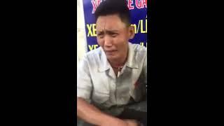 người chồng lên tiếng vụ đánh vợ, chích điện 26/7/2017