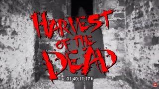 HARVEST OF THE DEAD Official Trailer (2018) UK Horror Movie