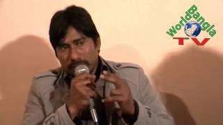 WorldBanglaTV.com , Interview with Liakot Ali Mukul taken by Mikon Part 2