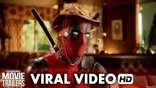 DEADPOOL Viral Video 'Happy Australia Day' [HD]