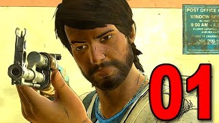 The Walking Dead Season 3 Episode 4 - Thicker Than Water (Part 1)