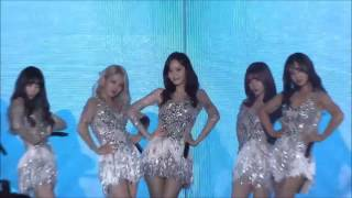 Girls' Generation(소녀시대) - Hoot (161126 WebTVAsia Awards 2016)