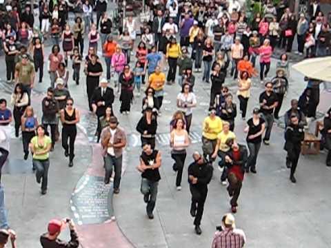 Xxx Mp4 Flashmob In Hollywood 3gp Sex