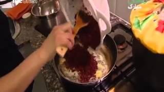 طبخه ايرانية لذيذة