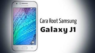 Cara Root Samsung Galaxy J1 Tanpa PC