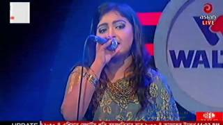 আমর মায়ের কপালে লাল টিপ amar mayer kopale lal tip heart touching bangla song