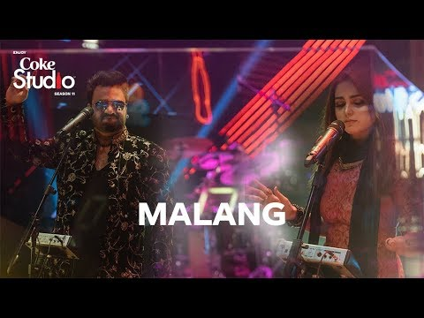 Xxx Mp4 Malang Sahir Ali Bagga And Aima Baig Coke Studio Season 11 Episode 5 3gp Sex