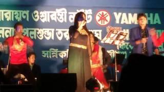 Palsunda Winter Festival of 2016 (Srabanti Chatterjee)-5