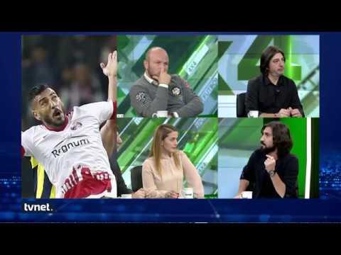 4x4 Futbol - 26.11.2017