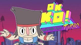 NEW Cartoon Network Series Announced! - OK K.O.!: Let