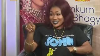 Yaw Dabo - Kumkum Bhagya on Adom TV (13-4-17)