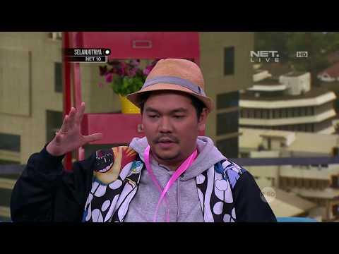 Download Lagu Indra Bekti dan Bisnis Jaketnya Bersama Anne Avantie (5/5) MP3