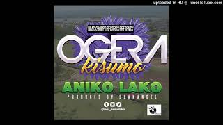 ANIKO LAKO-OGERA KISUMO(made in kisumu)
