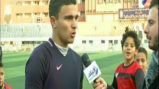 فوز الداخلية علي المقاولون في دوري مواليد99 | مع شوبير